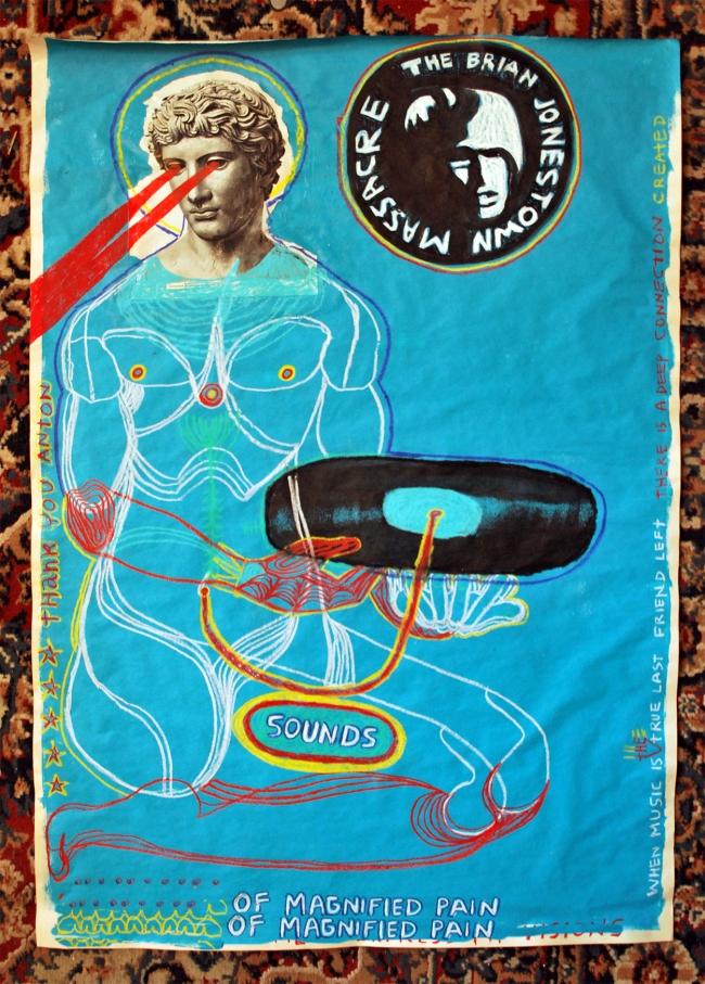 BJM poster