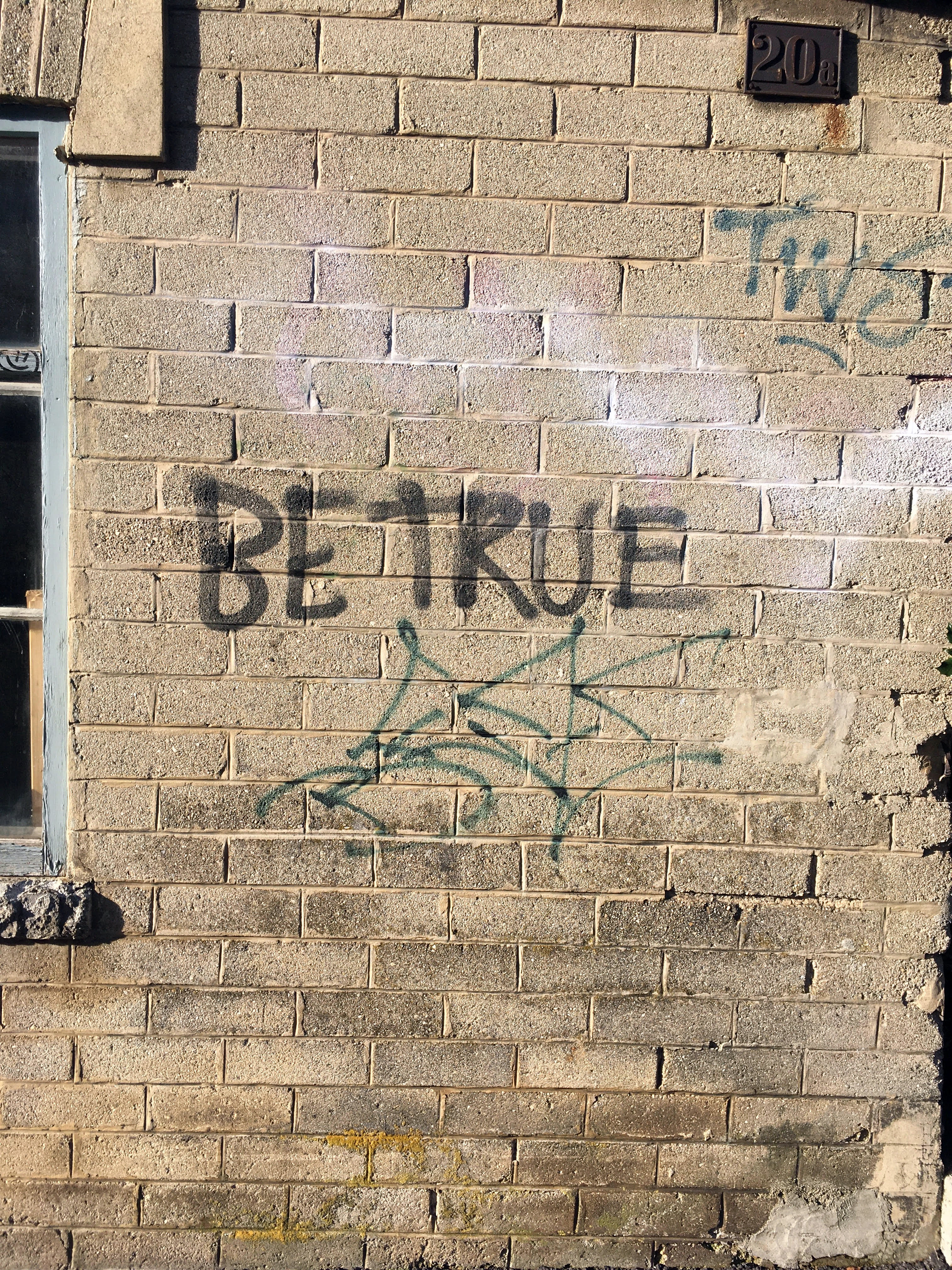 be true yes