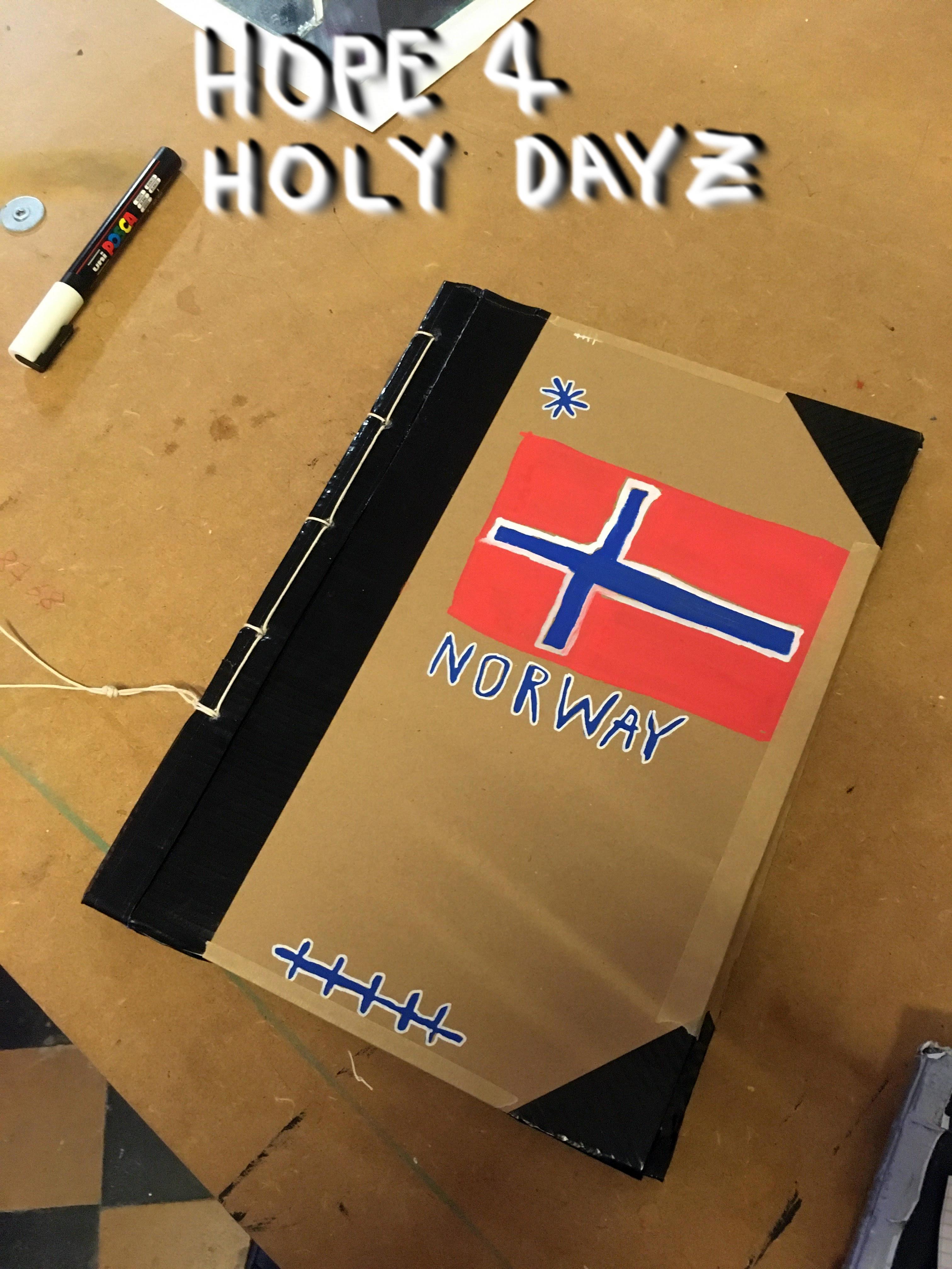 hope 4 holydayz