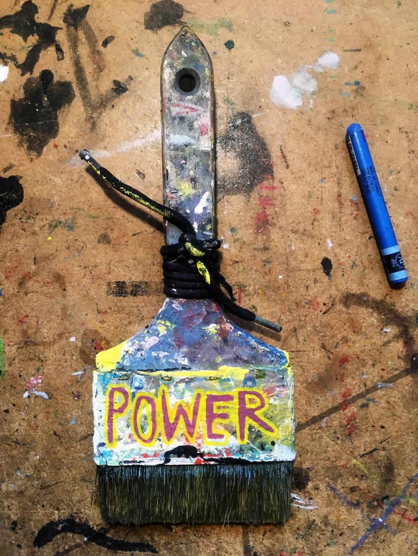 powerbrush